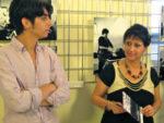 Fuori campo, la mostra inaugurata a Trento