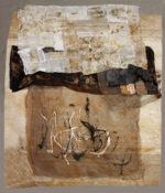 Miniartextil, la mostra in corso a Palazzo Mocenigo Venezia