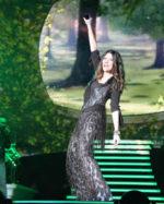 Pino Daniele, special guest per Laura Pausini