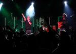 Malakaton in concerto al BOtanique di Bologna