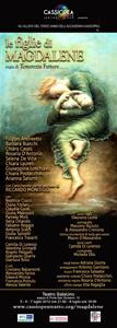 Le figlie di Magdalene, lo spettacolo in scena al Teatro Salauno di Roma