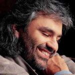 Andrea Bocelli in Donna, Mistero Senza Fine Bello