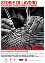 Il Cantiere Teatrale e Fiore Benigni inaugurano Storie di Lavoro a Canepina