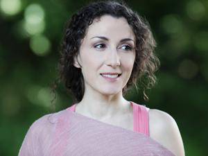 Amalia e basta,, primo studio di drammaturgia al Teatro due di Roma