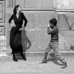 Artistocratic  presenta la fotografica d'autore dalla Sicilia a Scampia