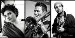 Eretic trio in concerto al Bar Italia Jazz Club di Cassino