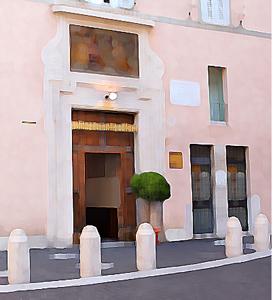 Il Club di Palazzo Santa Chiara, taglio del nastro per il primo circolo italiano ispirato al The Arts Club londinese