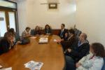 I love Libya, la performance teatrale al Conservatorio di Riva del Garda
