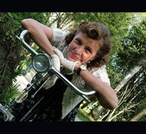 Il mio Coppi pedala, pedala