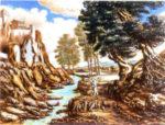 Asta della collezione di arte della società di navigazione Tirrenia