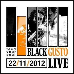 Black Gusto Live presenta Fabrizio Bosso in concerto a Milano