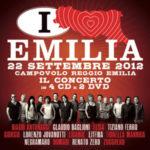 Italia Loves Emilia – Il Concerto