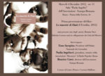 Le macerie di Haiti di Fabrizio Lorusso e Romina Vinci