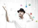 Trasformazioni, il videoclip di Mario Venuti