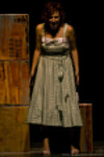 Testa di rame, lo spettacolo in scena a Accento Teatro di Roma