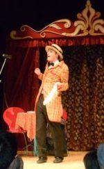 Un secolo di teatro e canzoni al Teatro Remigio Paone