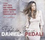 Pop in Jazz, il nuovo album della cantante Daniela Pedali
