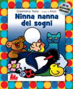 La voce di Gianmaria Testa e i disegni di Altan, un duetto per il libro la Ninna Nanna dei sogni