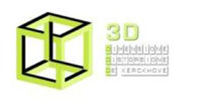 3d. Dimensione. Distorsione. De Kerckhove. Master MaRAC in Management delle Risorse Artistiche e Culturali