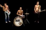 The Zen Circus all'Estragon di Bologna