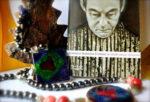 Arte a buffet e premiazione del Premio Matteo Blasi al Fungo di Roma