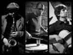 Fazzini Fedrigo Scettri Trio al Bar Italia Jazz Club di Cassino