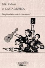 O casta musica, il libro di Fabio Zuffanti