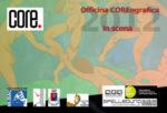 Officina CORE.ografica 2012