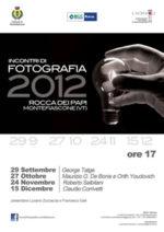 Incontri di fotografia, appuntamento a Montefiascone