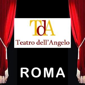 La dea dell'amore di Woody Allen al Teatro dell'Angelo di Roma