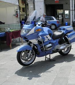 Criminalità, prevenzione e repressione: la figura del poliziotto nella società della crisi. Il tema del convegno