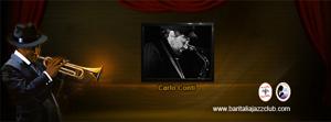 Bar Italia con Associazione Culturale Jazz e Liberta' presenta Carlo Conti Trio