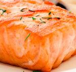 Salmone e kiwi, un secondo piatto intrigante e seducente