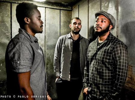 """""""Brooklyn Beat""""!: il nuovo album di Domenico Sanna è uscito"""