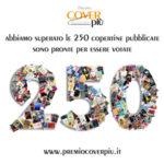 Premio Cover Più, la Rete decreta il successo del Premio per valorizzare la veste grafica del libro