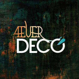 4Ever, il nuovo singolo del duo vicentino synth rock Decò in rotazione radiofonica e disponibile in digital download