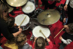 Bambini, Musica, Scienza, all'Auditorium di Roma arriva il Santa Cecilia Gordon Festival