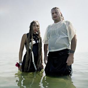 Abisso, il nuovo album degli OvO sara' presentato all'Angelo Mai di Roma
