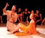 Accademia dello spettacolo, a Torino. Tre giornate open day di presentazione della scuola di formazione dell'attore