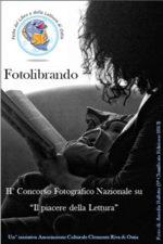 Al via la seconda edizione del concorso nazionale Fotolibrando promosso dall'Associazione Culturale Clemente Riva e rivolto agli appassionati di fotografia