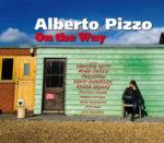 Alberto Pizzo in concerto al Festival di Ravello sul palco del Belvedere di Villa Rufolo