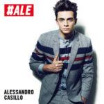 Alessandro Casillo, al via da Milano Alelive. Quattro concerti in quattro città italiane