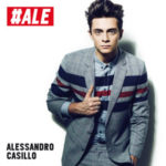 Alessandro Casillo #Alelive in concerto a Roma e Napoli
