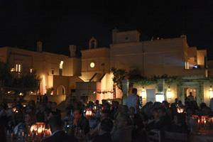 Da Alessandro Gassman a Margherita Buy, la Puglia accoglie i migliori nomi del cinema italiano e i cortometraggi internazionali