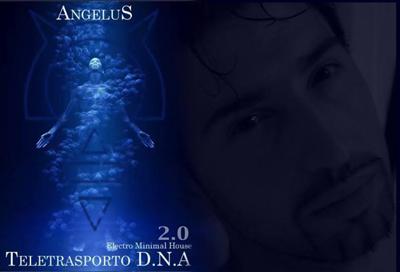 Angelus Marino. Special Guest a Roma  per La Notte degli Scorpioni