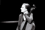 Dancing On The Strings con la violoncellista tedesca Anja Lechner