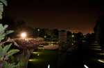 Il festival del cinema all'aperto di Napoli che non c'è