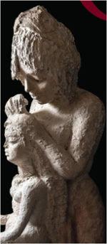 Artiste del Novecento tra visione e identità ebraica. Una riflessione sull'identità grazie a 150 opere in mostra alla Galleria d'Arte Moderna di Roma Capitale