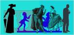 Ascesa e caduta della quarta parete. Conversazioni sull'arte scenica e sulle convenzioni teatrali secondo la relazione tra attori e spettatori