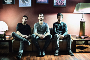 Velvet in concerto al So-Noize Fest dell'Aquila. In apertura la band romana Astenia